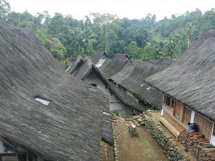 Kampung Naga: Pertahankan adat istiadat di tengah modernisasi