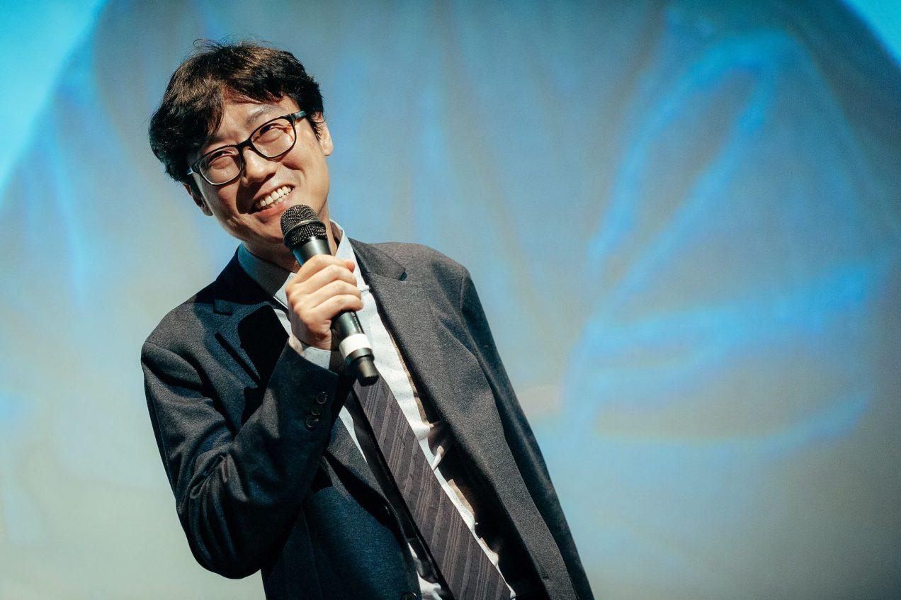 Hwang Dong-Hyuk (Imdb.com)