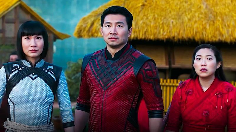 Shang-Chi & Xialing (IMD.com)