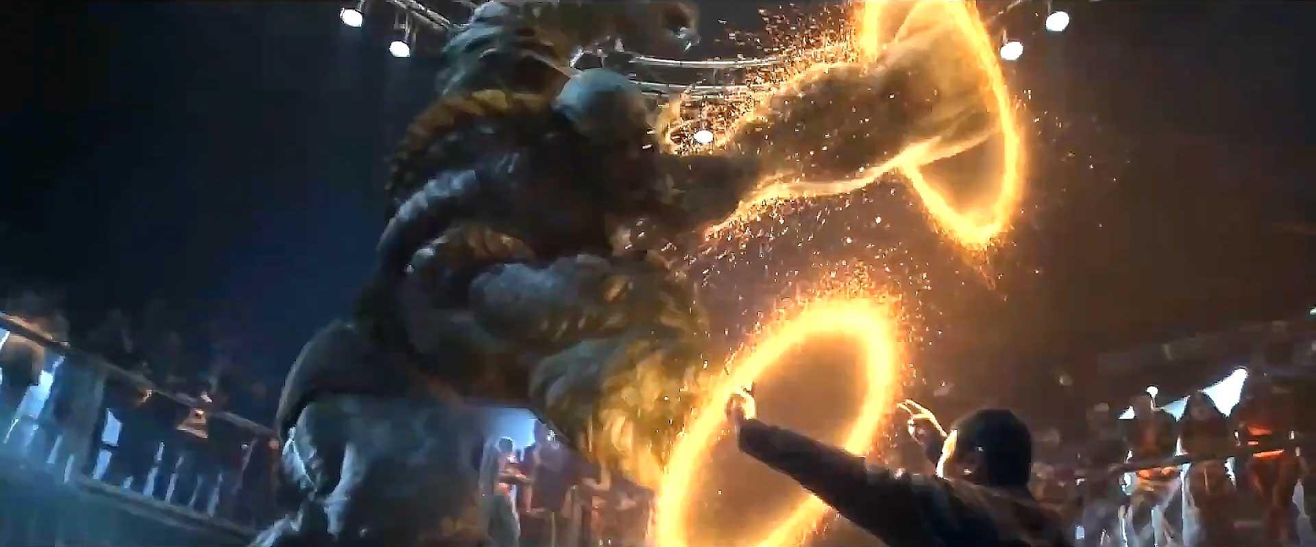 Abomination VS Wong Fight Scene (IMDB.com)