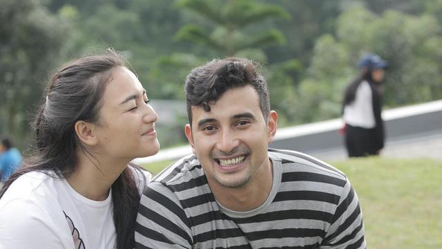 Ini dia 4 artis tampan Indonesia yang berhidung mancung