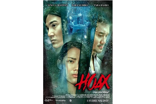 10 Film ini akan tayang di bioskop kesayanganmu pada Februari 2018