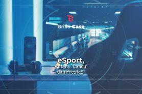 eSport, Antara 'Candu' dan Prestasi