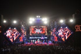 16 Tahun Soundrenaline, Ruang Berkarya Ratusan Musisi Tanah Air