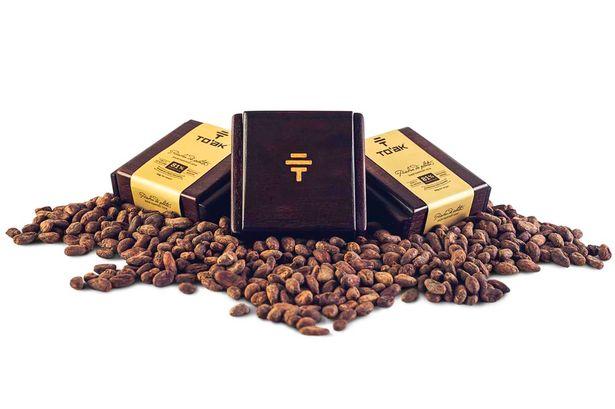 Dijual Rp 3 juta per batang, cokelat ini jadi paling mahal sedunia