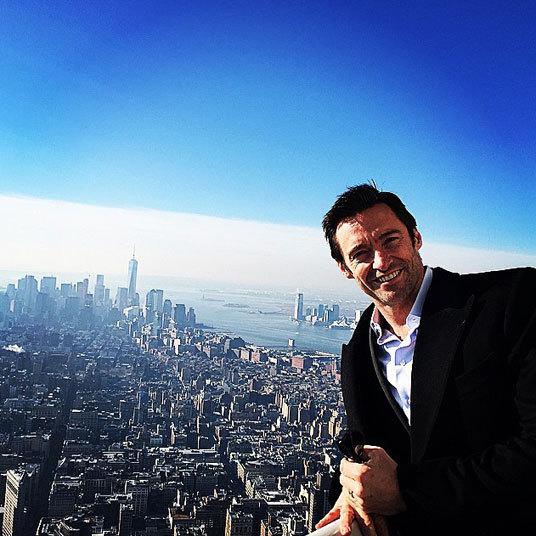 5 Destinasi liburan di dunia yang paling keren buat foto selfie