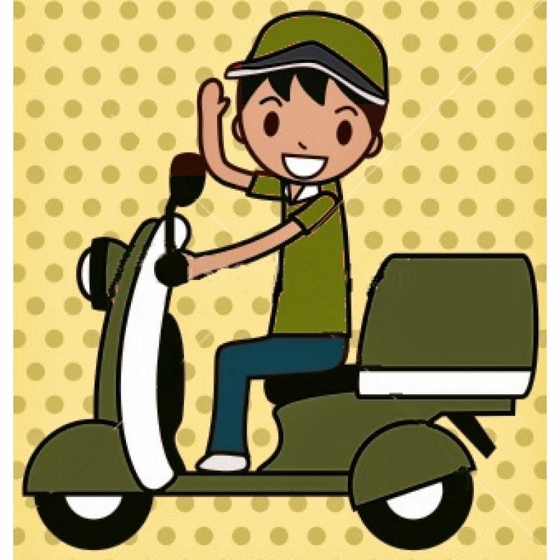 Ini penyedia layanan delivery sehari sampai di Indonesia