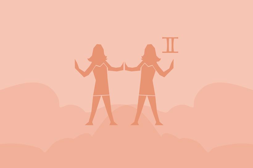 7 Alasan mengapa orang Gemini adalah teman terasyik