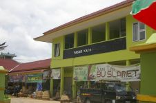 Wow, ternyata Pasar Karangkajen satu-satunya pasar tela di Indonesia