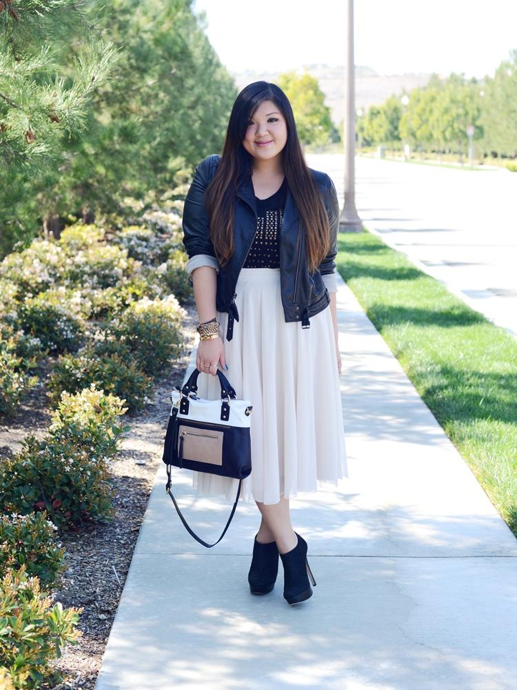 10 Item fashion yang wajib dimiliki wanita