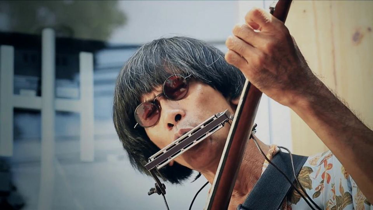 """Peter Budiyatmo, """"John Lennon"""" dari Jogja"""
