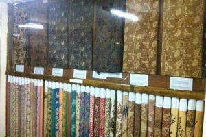 Simpang siur cerita Canting Jerman milik Museum Batik Jogja