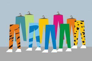 5 Fakta tentang legging yang menurut kamu benar tapi sebenarnya salah