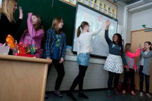 Finlandia mampu mencetak murid terpintar sedunia, ini rahasianya