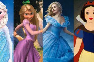 Ini alasan kenapa putri-putri di film Disney jarang punya Ibu
