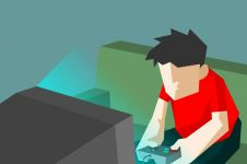 9 Hal konyol ini bakal bikin kamu kangen berat sama rental Playstation