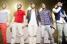 7 Tips biar aman & nyaman buat kamu saat nonton konser One Direction
