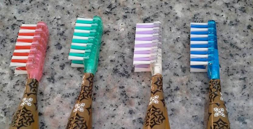 'Sipagi', sikat gigi tanpa ribet temuan mahasiswa UMY