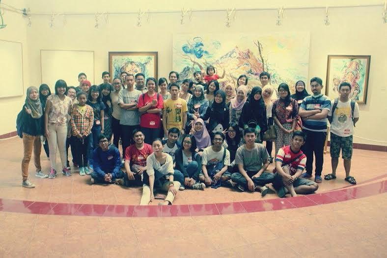 Piknik Museum, komunitas anak muda lestarikan museum-museum di Jogja