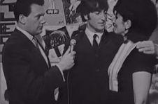 Setelah 50 tahun berlalu wanita selingkuhan Lennon akhirnya terungkap