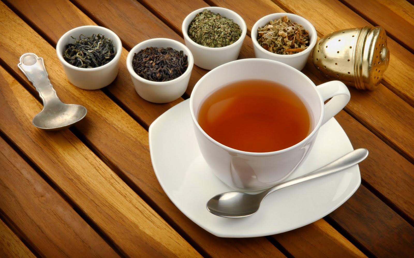 Hindari minum teh pada momen-momen berikut ini