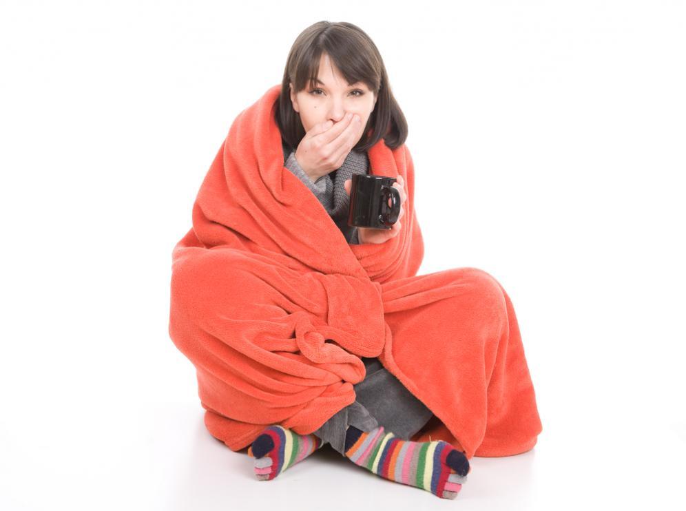 Ini 4 alasan kenapa orang bisa merasakan panas dan dingin berbeda-beda