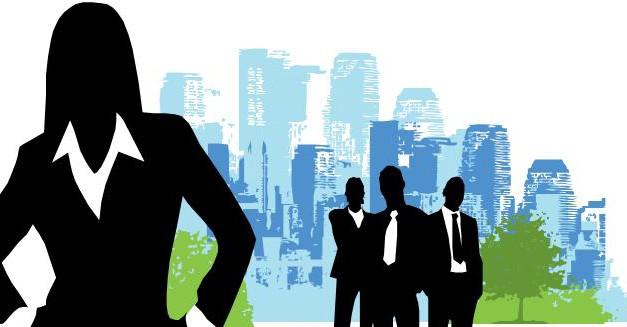 Menurut penelitian, cewek jutek itu paling cocok jadi pemimpin, waduh!