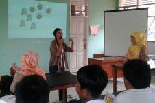 True Story: Perjuangan pasutri ODHA bantu pencegahan & pengobatan HIV