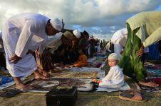 Buat para muslim, ternyata sholat bisa tingkatin performa kerja kamu