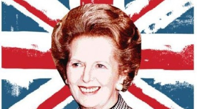 On This Day: 8 April 2013, Margaret 'Iron Lady' Thatcher wafat
