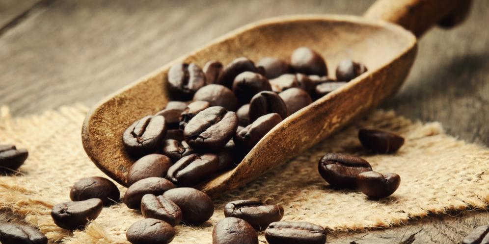 Ternyata protein kopi punya efek lebih kuat daripada morfin