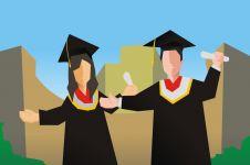 7 Penyebab utama mahasiswa Indonesia lama lulusnya