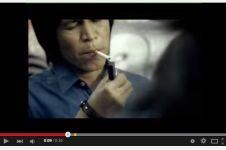 VIDEO: Begini cara bikin kapok perokok