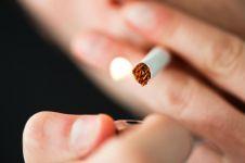 Waduh, tanaman juga bisa jadi perokok pasif