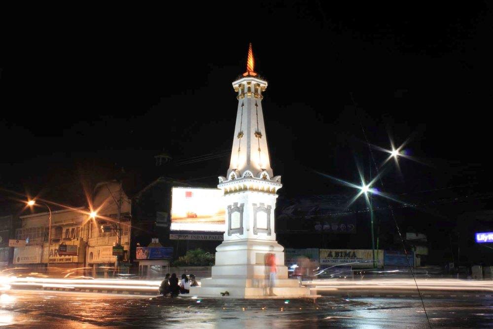 Begini gambaran Kota Jogja di masa depan versi mahasiswa UGM