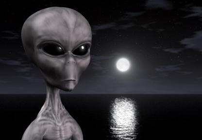 Ilmuwan NASA yakin temukan kehidupan Alien dalam 20 tahun ke depan