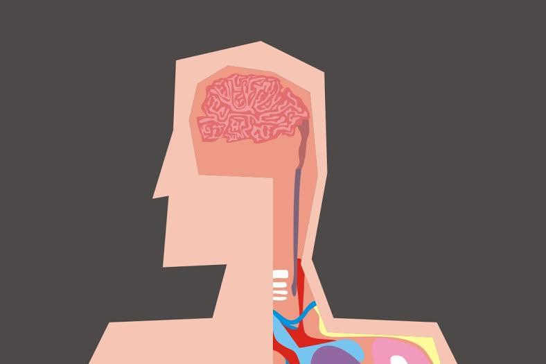Bukti kecerdasan otak, bisa bedakan mana ketawa asli apa palsu