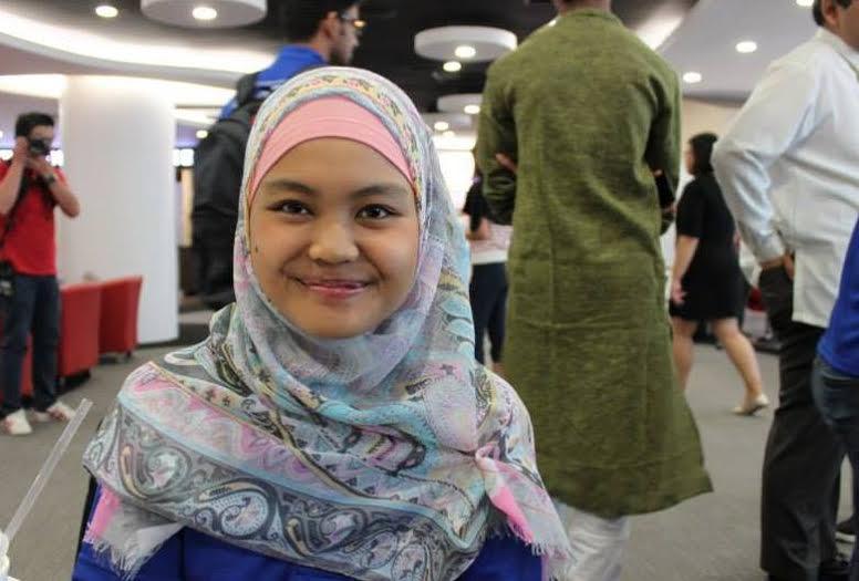 Cerita Dianty, jadi mahasiswa berprestasi UGM 2015 karena coba-coba