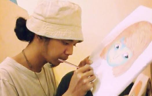 True Story: Lelaki ini pilih berhenti kuliah demi kejar passion seni