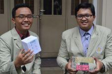 iBlind, HP khusus tunanetra temuan brilian mahasiswa UGM, hebat!