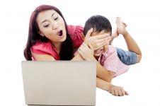 Kini orangtua bisa memata-matai aktivitas anak di dunia maya