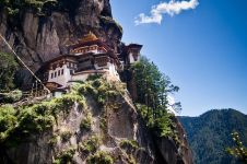 10 Alasan masyarakat Bhutan hidup tenteram dan bahagia