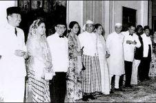 Menilik sejarah Konferensi Asia Afrika