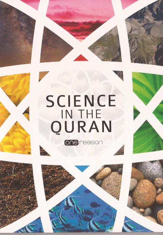 Fakta-fakta sains yang klop antara ilmuwan dengan penjelasan Alquran