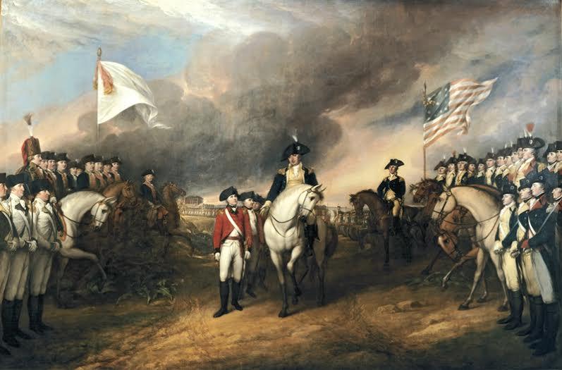 On This Day: Perang Revolusi Amerika pernah terjadi pada April 1775