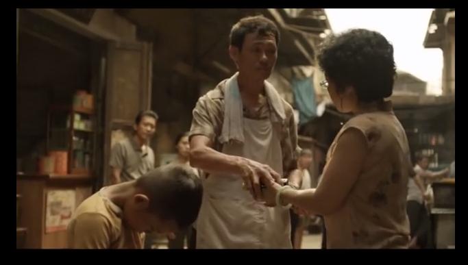 VIDEO: Memberi adalah bahasa terindah
