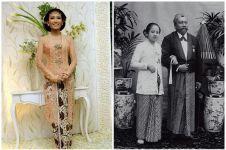 5 Artis ini berpenampilan ala Kartini, cantik banget!