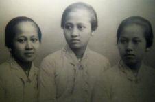 Karier militer RM Soesalit, anak Kartini, patut diacungi jempol