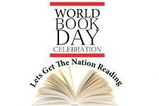 On This Day: 23 April 1995, Hari Buku Sedunia
