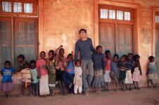 Mulianya Husni, dokter Indonesia mengabdi di Sudan rawat korban perang